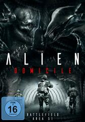 Alien Domicile - Battlefield Area 51