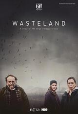 Wasteland - Poster