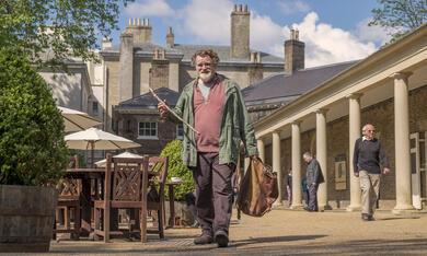 Hampstead Park – Aussicht auf Liebe mit Brendan Gleeson - Bild 2