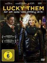 Lucky Them - Auf der Suche nach Matthew Smith - Poster
