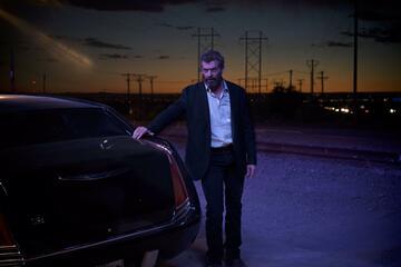 Regisseur James Mangold hatte in Logan - The Wolverine schon mal was mit Autos zu tun