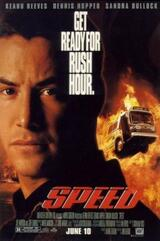 Speed - Poster