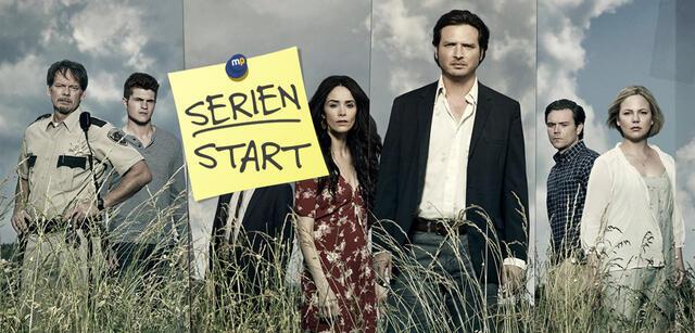Rectify - heute startet die 4. Staffel auf SundanceTV