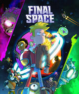 Final Space - Poster