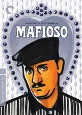 Mafioso - Poster