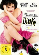 Ein Mädchen namens Dinky - Poster