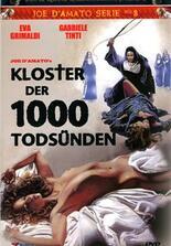 Kloster der 1000 Todsünden