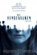 Die Vergessenen Poster