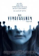 Die Vergessenen - Poster