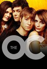 O.C., California Poster