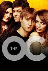 O.C., California - Poster