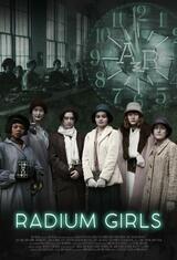 Radium Girls - Poster