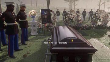 In Call of Duty: Advanced Warfare geraten die QTEs zur lächerlichen Farce.
