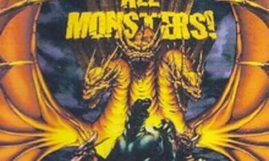 Monster Aus Dem All