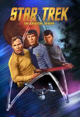 Raumschiff Enterprise - Poster
