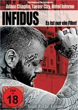 Infidus - Es ist nur ein Film! - Poster