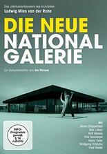 Die Neue Nationalgalerie