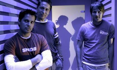 Hostel mit Jay Hernandez, Derek Richardson und Eythor Gudjonsson - Bild 6