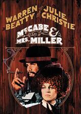 McCabe & Mrs. Miller - Poster