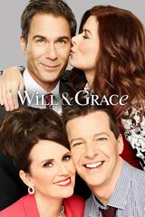 Will & Grace - Poster