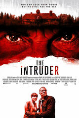 The Intruder - Poster