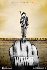 Wayne - Staffel 1 - Poster