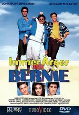Immer Ärger mit Bernie - Poster