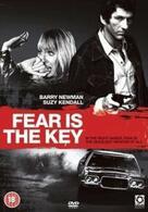 Angst ist der Schlüssel