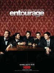 Entourage - Poster