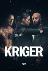 Krieger - Poster