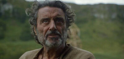 Ian McShane in Game of Thrones