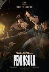 Peninsula - Poster