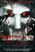 Saw VII - Vollendung Poster
