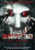 Saw VII - Vollendung Poster