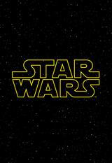 Untitled Star Wars Film 3 - Poster
