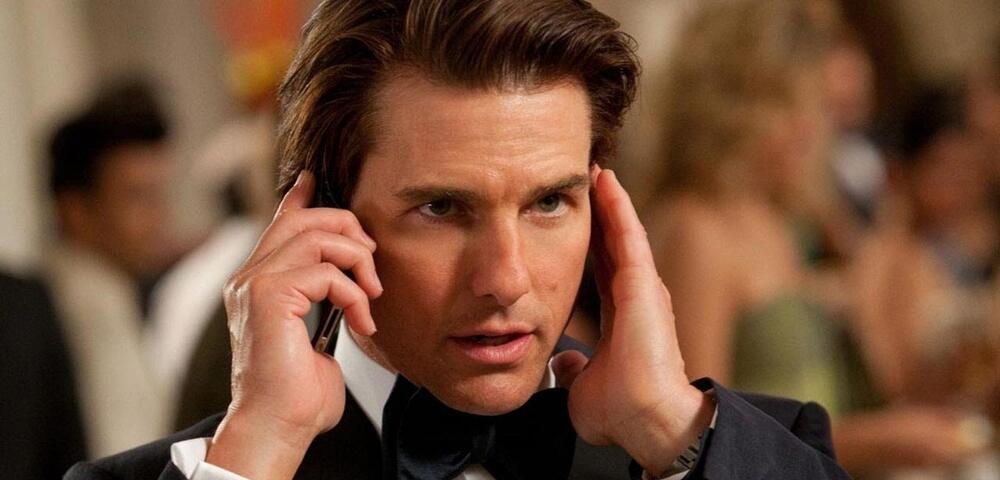 Paramount bestätigt Mission: Impossible 6 mit Tom Cruise