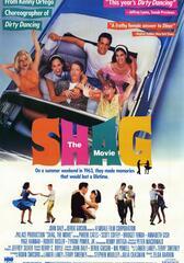 Shag - More Dancing