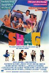 Shag - More Dancing - Poster