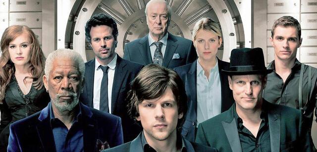 Der Cast Von Unfassbaren