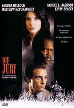 Die Jury Poster
