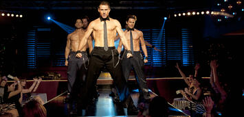 Bild zu:  Magic Mike