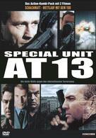 Special Unit AT 13 - Wettlauf mit dem Tod