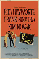 Pal Joey - Poster