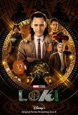 Loki - Poster