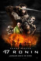 47 Ronin - Poster