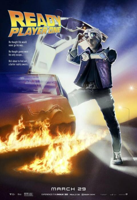 Ready Player One Moviepilot