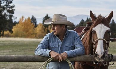 Yellowstone, Yellowstone - Staffel 1 mit Kevin Costner - Bild 1