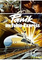 Panik im Tokio-Express