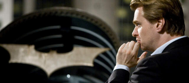 "Christopher Nolan macht Bond ""dark & gritty"""