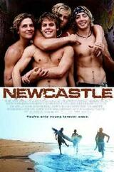 Newcastle - Poster